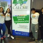 """Se realizó el XX ENCACE """"Niños y Jóvenes por una Argentina en Cooperación"""""""