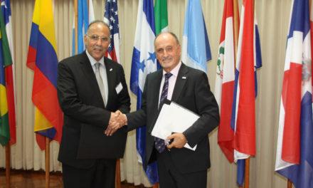 Se constituirá la Organización Mundial de Mutualismo (OMM)