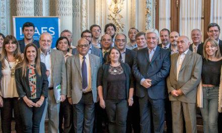 Reunión del Consejo Federal Cooperativo y Mutual en Buenos Aires