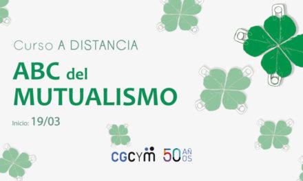 Curso ABC del Mutualismo a distancia