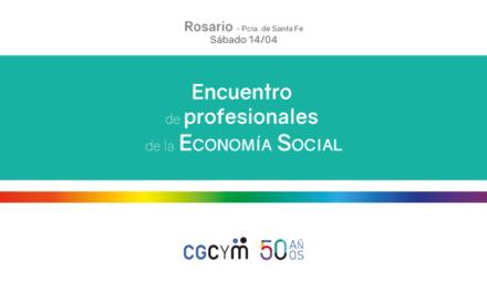 Encuentro de Profesionales de la Economía Social y Celebración de los 50 años de creación del CGCyM