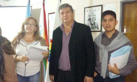 Directivos de la FEMSE se reunieron con el Director del IPAC
