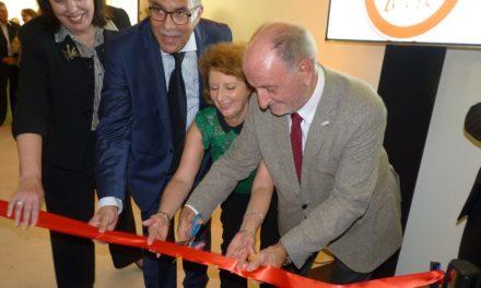 La AMPF inauguró un Centro Médico y de Diagnóstico