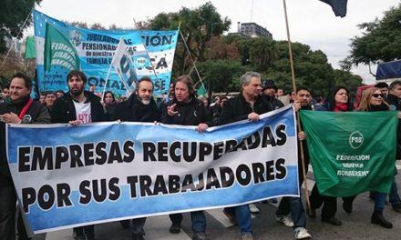 El papel de los sindicatos en el surgimiento de las empresas recuperadas