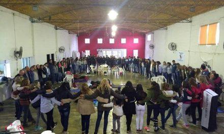 Gran Encuentro Interprovincial de Cooperativas Escolares en Santa Fe