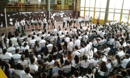 Programa de Cooperativismo Escolar en Misiones