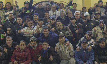 El INAES junto al Hogar San José en el Día de las Cooperativas