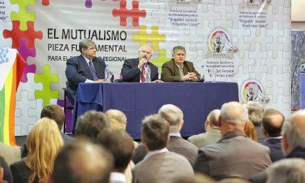 """Russo: """"La solidaridad no paga impuestos"""""""