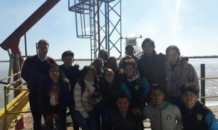 Visitas a La Ganadera Gral. Ramírez Limitada en Pueblo Brugo