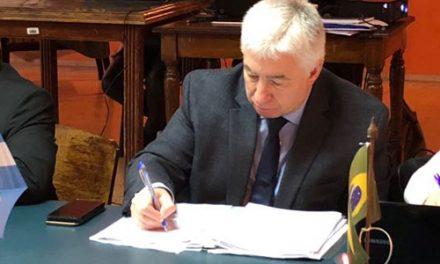 Argentina presente en la reunión de Cooperativas del MERCOSUR