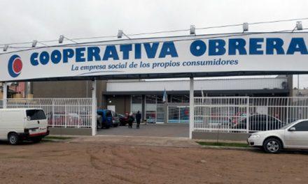 La Cooperativa Obrera reparte 261 millones de pesos entre 1.700.000 asociados