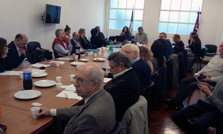 Cooperar: Encuentro Nacional Preparatorio de la V Cumbre