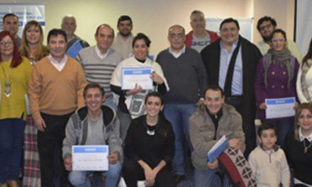 La Rioja fue sede de la Sesión del Consejo Regional Cuyo