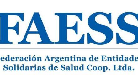 Comunicado de FAESS: Las cooperativas rechazan la eliminación del Ministerio de Salud