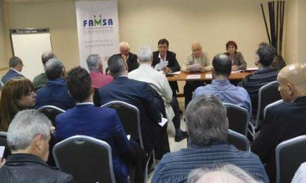 FAMSA celebró su 26° Asamblea General Ordinaria
