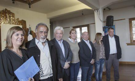 El INAES entregó apoyos financieros a entidades rionegrinas