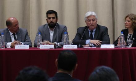Se realizó la Segunda Jornada Internacional Legislativa de Economía Social y Mutuales