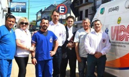 Trabajadores de una cooperativa de Entre Ríos adquirieron una clínica hospitalaria