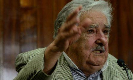 Pepe Mujica expone hoy sobre cooperativismo y energías renovables en Neuquén