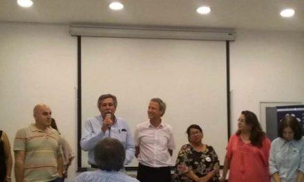 Se realizó el IX Taller provincial de Educación Cooperativa y Mutual en la Universidad de Santiago del Estero