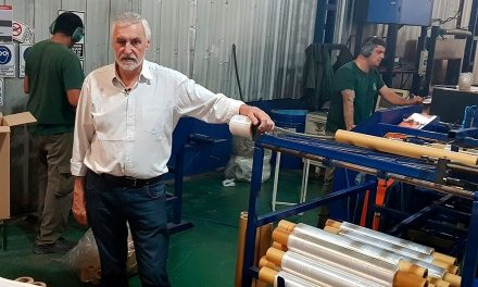 """Domingo Benso, referente de la Economía Solidaria, fue postulado a """"cordobés del año"""""""