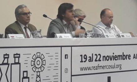 XXIX Reunión especializada sobre la agricultura familiar del Mercosur