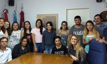 Córdoba: los jóvenes solidarios de FACE eligieron el consejo consultivo 2019