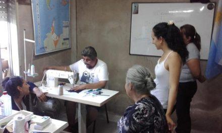 Avanza el compre cooperativo en Avellaneda