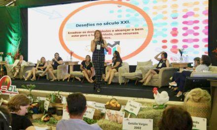 La CAM inspira el trabajo de equidad de género en entidades brasileñas