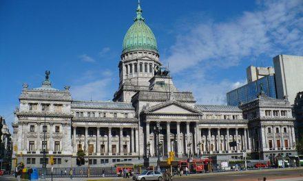 El Congreso aprobó un nuevo proyecto y reformo el Art 126 de la Ley de Presupuesto 2019