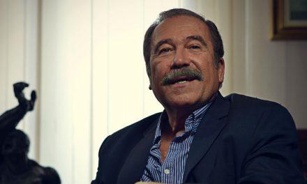 Declaraciones de Mario Elgue, ex presidente del INAES