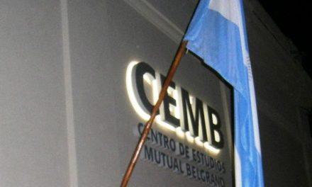 Nuevos frutos del Centro de Estudios de la Mutual Belgrano