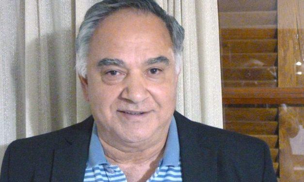 En Paraná, Horacio Piceda criticó el impuestazo