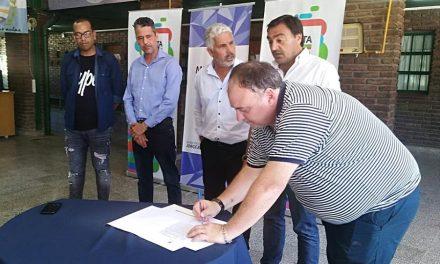 Cooperar 7 de Mayo realizará obras para mejorar el barrio FONAVI