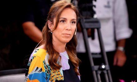 María Eugenia Vidal suprimió los aranceles a las cooperativas bonaerenses