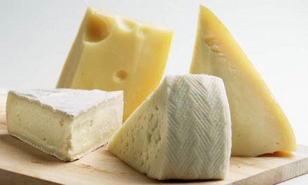 Cooperativas elaboran quesos de calidad a precios accesibles