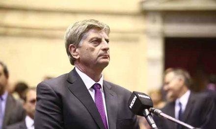 La Pampa: el candidato Ziliotto habló sobre las prestaciones de servicios de las cooperativas