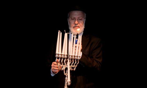 AMIA lamentó y condenó el brutal ataque al Gran Rabino Gabriel Davidovich