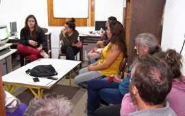 La Pampa: buscan conformar una cooperativa de cuidadoras domiciliarias