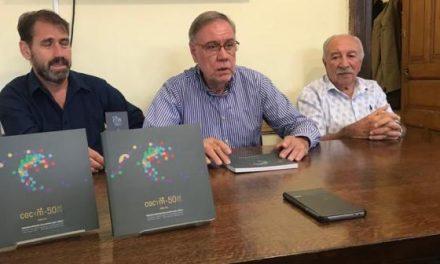 50 años de integración solidaria compendiados en un libro