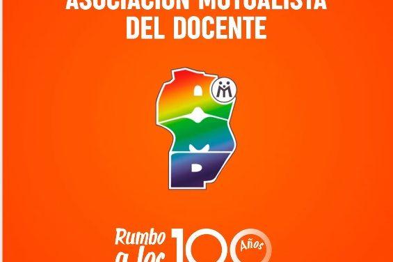 Córdoba: la Asociación Mutualista del Docente se encamina hacia su centenario