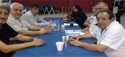 Encuentro de Higiene y Seguridad para cooperativas cordobesas