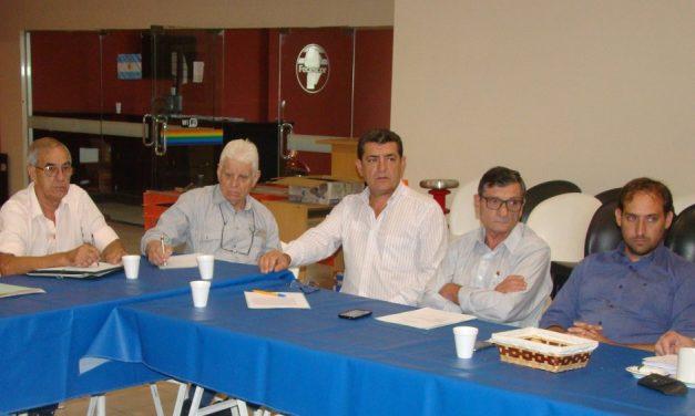 Se reunió el Consejo de Administración de Fecescor