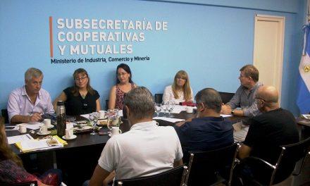 Córdoba: en las puertas de las Expo-Olimpiadas de cooperativas y mutuales escolares