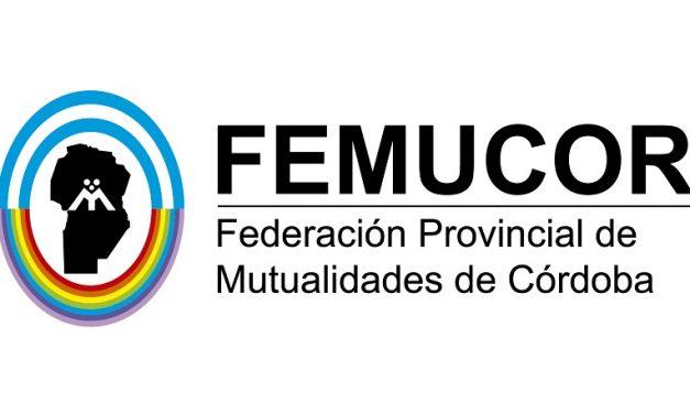 FEMUCOR: reunión de Farmacias mutuales de Córdoba