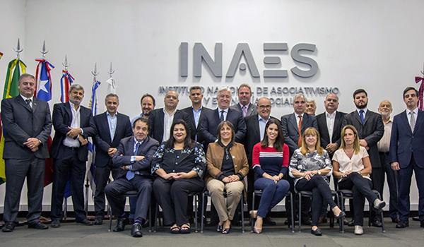 Reunión cooperativista del Mercosur en Buenos Aires