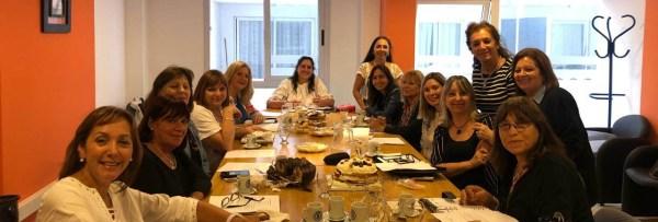 Primera Reunión anual de las mujeres de FEMUCOR