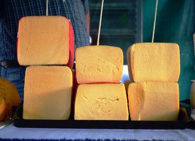 """Misiones: la Cooperativa """"Tres Marías"""" industrializó su producción de quesos"""