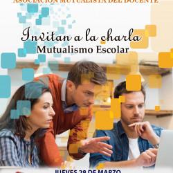 Córdoba: Capacitación en Mutualismo Escolar
