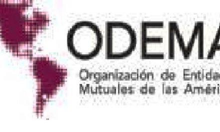 Odema participó en la CSW63